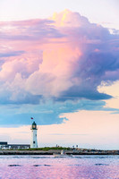 Scituate Lighthouse - Collection